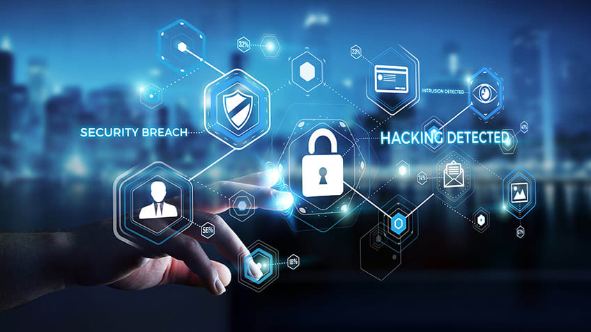 Cyber Security Practice